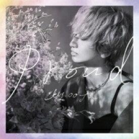 【送料無料】 Ms.OOJA ミスオージャ / PROUD 【通常盤】 【CD】
