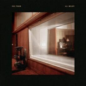 【送料無料】 Nils Frahm / All Melody (アナログレコード) 【LP】