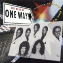 One Way ワンウェイ / Best Of 輸入盤 【CD】