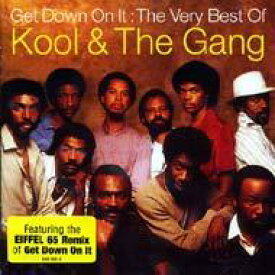 Kool&The Gang クール&ザギャング / Get Down On It - The Very Bestof 輸入盤 【CD】
