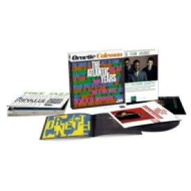 【送料無料】 Ornette Coleman オーネットコールマン / THE ATLANTIC YEARS (BOX仕様 / 10枚組 / 180グラム重量盤レコード) 【LP】