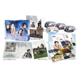 【送料無料】 トッケビ〜君がくれた愛しい日々〜 Blu-ray BOX1 【BLU-RAY DISC】