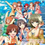 Idolm@ster Cinderella Girls!! / THE IDOLM@STER CINDERELLA MASTER 恋が咲く季節 【CD Maxi】