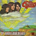 【送料無料】 Clouds / Up Above Our Heads 【SHM-CD】