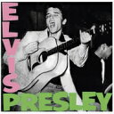 Elvis Presley エルビスプレスリー / Elvis Presley 1st Album (180グラム重量盤レコード / DOL) 【LP】