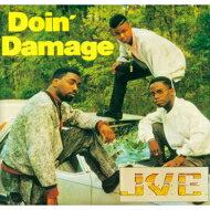 Jvc Force / Doin' Damage+3 【CD】