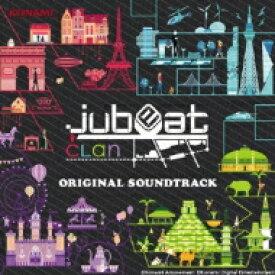 【送料無料】 jubeat clan ORIGINAL SOUNDTRACK 【CD】