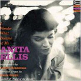 Anita Ellis / I Wonder What Became Of Me 輸入盤 【CD】