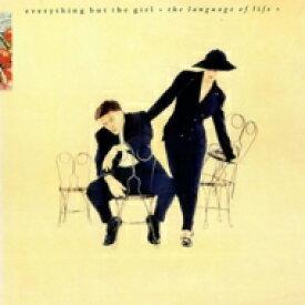 【送料無料】 Everything But The Girl エブリシングバットザガール / Language Of Life 【紙ジャケット仕様】 【SHM-CD】