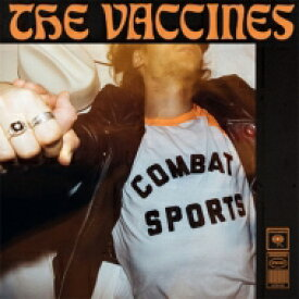 The Vaccines / Combat Sports 輸入盤 【CD】