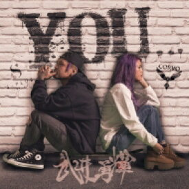 武井勇輝 / YOU... 【CD】