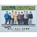 Hey! Say! JUMP カレンダー 2018.4→2019.3 / Hey!Say!Jump ヘイセイジャンプ 【本】