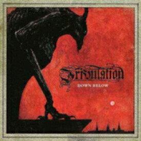 Tribulation / Down Below 輸入盤 【CD】