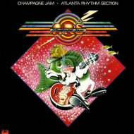 【送料無料】 Atlanta Rhythm Section アトランタリズムセクション / Champagne Jam 【紙ジャケット仕様】 【SHM-CD】