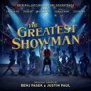 グレイテスト・ショーマン / グレイテスト ショーマン The Greatest Showman サウンドトラック (アナログレコード) 【…