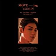 テミン (SHINee) / VOL.2 Repackage: MOVE-ing 【CD】