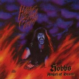 【送料無料】 Hobbs Angel Of Death / Hobb's Satan's Crusade (アナログレコード) 【LP】