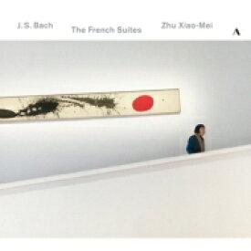 Bach, Johann Sebastian バッハ / フランス組曲(全曲):シュ・シャオメイ(ピアノ) (国内仕様輸入盤 / 2枚組アナログレコード / Accentus Music) 【LP】