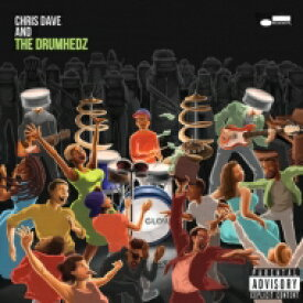 Chris Dave And The Drumhedz / Chris Dave And The Drumhedz (2枚組 / 180グラム重量盤レコード / Blue Note) 【LP】
