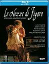 Mozart モーツァルト / 『フィガロの結婚』全曲 マルティノーティ演出、ルネ・ヤーコプス&コンチェルト・ケルン、ダ…