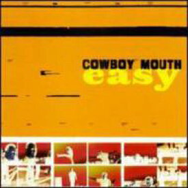 Cowboy Mouth / Easy 輸入盤 【CD】