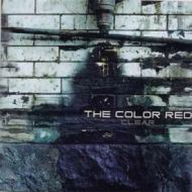 Color Red / Clear 輸入盤 【CD】