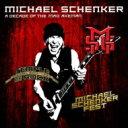 【送料無料】 Michael Schenker マイケルシェンカー / Decade Of The Mad Axeman: 神記録 【CD】