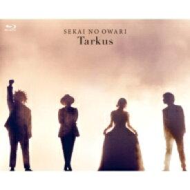 【送料無料】 SEKAI NO OWARI / Tarkus (Blu-ray) 【BLU-RAY DISC】