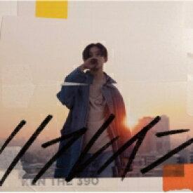 【送料無料】 KEN THE 390 ケンザサンキューマル / リフレイン 【初回限定盤】 【CD】