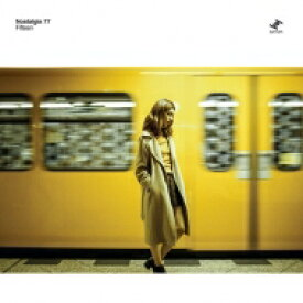 Nostalgia 77 ノスタルジアセブンティーセブン / Fifteen (Best Of) (2枚組アナログレコード) 【LP】