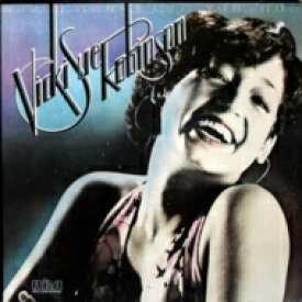 Vicki Sue Robinson / Never Gonna Let You Go 【CD】
