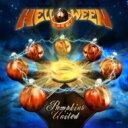 Helloween ハロウィン / Pumpkins United 【CD Maxi】