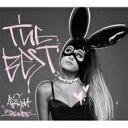 【送料無料】 Ariana Grande / ザ・ベスト 【CD】