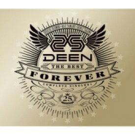【送料無料】 DEEN ディーン / DEEN The Best FOREVER 〜Complete Singles+〜 【初回生産限定盤】 【CD】