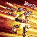 【送料無料】 Judas Priest ジューダスプリースト / Firepower 【完全生産限定盤】 【BLU-SPEC CD 2】