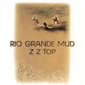 Zz Top ジージートップ / Rio Grande Mud (ブラウン・ヴァイナル仕様 / アナログレコード) 【LP】