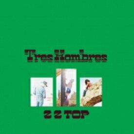 Zz Top ジージートップ / Tres Hombres (グリーン・ヴァイナル仕様 / アナログレコード) 【LP】