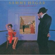Sammy Hagar サミーヘイガー / Standing Hampton 【CD】