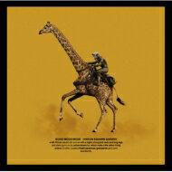 【送料無料】 UNISON SQUARE GARDEN ユニゾンスクエアガーデン / MODE MOOD MODE 【初回限定盤A】(+Blu-ray) 【CD】