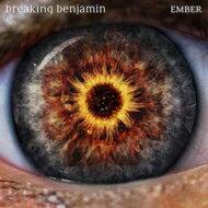 Breaking Benjamin ブレイキングベンジャミン / Ember 輸入盤 【CD】