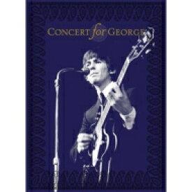 【送料無料】 Concert For George (2CD+2Blu-ray) 輸入盤 【CD】