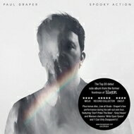 Paul Draper / Spooky Action / Live At Scala 輸入盤 【CD】