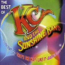 Kc&The Sunshine Band ケーシーアンドザサンシャインバンド / Best Of 輸入盤 【CD】