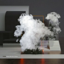 Kasbo / Places We Don't Know 輸入盤 【CD】