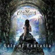 【送料無料】 CROSS VEIN / Gate of Fantasia 【CD】