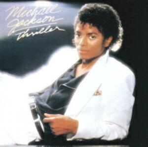 Michael Jackson マイケルジャクソン / Thriller 【BLU-SPEC CD 2】