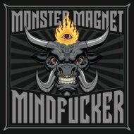 【送料無料】 Monster Magnet モンスターマグネット / Mindfucker 輸入盤 【CD】