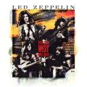 【送料無料】 Led Zeppelin レッドツェッペリン / 伝説のライヴ:How The West Was Won (国内仕様輸入盤 / 4枚組アナログレコ...