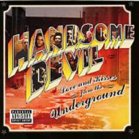 Handsome Devil / Love & Kisses From The Underground 輸入盤 【CD】
