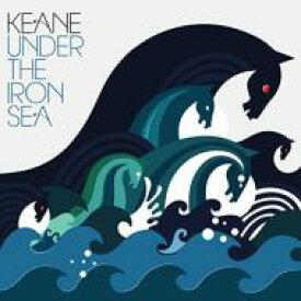 Keane (UK) キーン / Under The Iron Sea (180g) 【LP】
